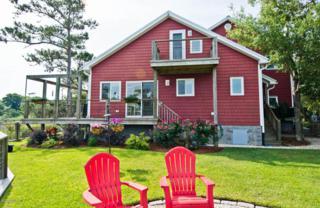 6608  Marsh Cove Rd  , Emerald Isle, NC 28594 (MLS #14-4187) :: Star Team Real Estate