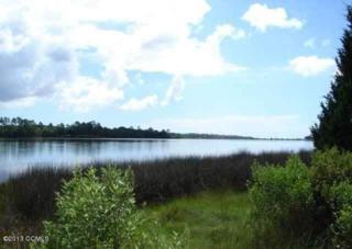 274  Winding Creek Way  28, Hubert, NC 28539 (MLS #14-4189) :: Star Team Real Estate
