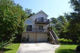 408  Hickory St  , Emerald Isle, NC 28594 (MLS #14-4228) :: Bluewater Real Estate