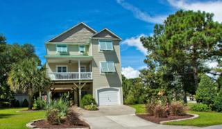205  Shorewood Drive  , Emerald Isle, NC 28594 (MLS #14-4252) :: Bluewater Real Estate