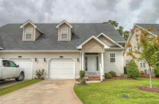 522A  Village Green Drive  , Morehead City, NC 28557 (MLS #14-4329) :: Star Team Real Estate