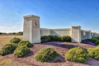 112  Roosevelt Drive  22, Pine Knoll Shores, NC 28512 (MLS #14-44) :: Star Team Real Estate
