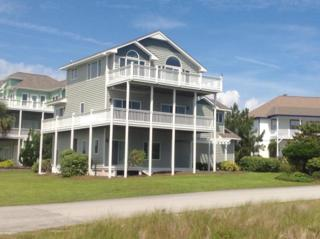 109  Gulf Stream Drive  , Emerald Isle, NC 28594 (MLS #14-4434) :: Bluewater Real Estate