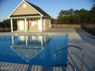 3400  Player Ln  A, Morehead City, NC 28557 (MLS #14-4458) :: Bluewater Real Estate