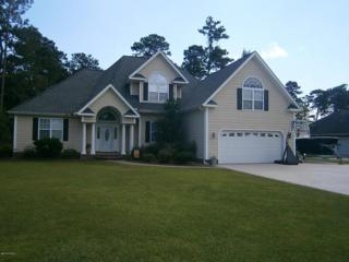 1920  Kingfisher Drive  , Morehead City, NC 28557 (MLS #14-4460) :: Bluewater Real Estate