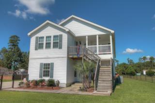 498  Broad Creek Loop Rd  , Newport, NC 28570 (MLS #14-4709) :: Star Team Real Estate