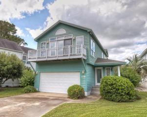 106  Bogue Pines Circle  , Pine Knoll Shores, NC 28512 (MLS #14-4748) :: Star Team Real Estate