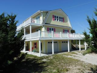 107  William St  , Emerald Isle, NC 28594 (MLS #14-4825) :: Star Team Real Estate