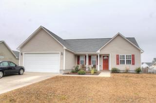 604  Flybridge Ln  , Beaufort, NC 28516 (MLS #14-494) :: Star Team Real Estate
