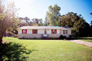 1005  Yaupon Terrace N , Morehead City, NC 28557 (MLS #14-4965) :: Star Team Real Estate