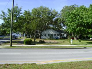 100  27TH St S , Morehead City, NC 28557 (MLS #14-5001) :: Star Team Real Estate