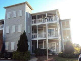 300  Midyette St  A6, Oriental, NC 28571 (MLS #14-5112) :: Star Team Real Estate