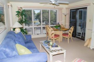 590  Marina Drive  E1 Westport, Pine Knoll Shores, NC 28512 (MLS #14-5114) :: Star Team Real Estate