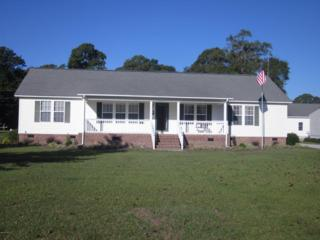108  Bay Landing Rd  , Swansboro, NC 28584 (MLS #14-5160) :: Star Team Real Estate