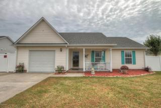 424  Meeting St  , Beaufort, NC 28516 (MLS #14-5201) :: Star Team Real Estate