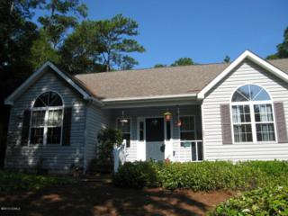 127  Holly Rd  , Pine Knoll Shores, NC 28512 (MLS #14-5223) :: Bluewater Real Estate