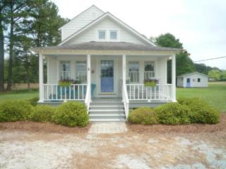 187  Gillikin State Rd  , Beaufort, NC 28516 (MLS #14-5315) :: Bluewater Real Estate
