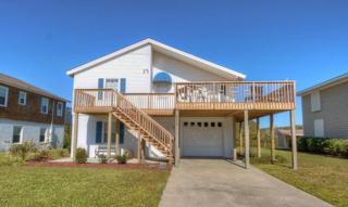 508  Ocean Ridge Drive  , Atlantic Beach, NC 28512 (MLS #14-5352) :: Star Team Real Estate