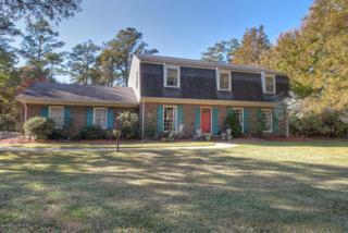 102  Lockwood Drive  , Morehead City, NC 28557 (MLS #14-5414) :: Star Team Real Estate