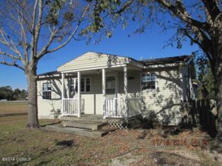 742  Broad Creek Loop Rd  , Newport, NC 28570 (MLS #14-5447) :: Star Team Real Estate