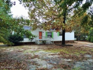 112  Star Fish Ln  , Cape Carteret, NC 28584 (MLS #14-5449) :: Star Team Real Estate