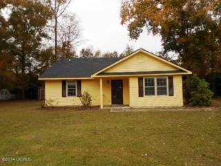 844  Halifax Circle  , New Bern, NC 28562 (MLS #14-5453) :: Star Team Real Estate