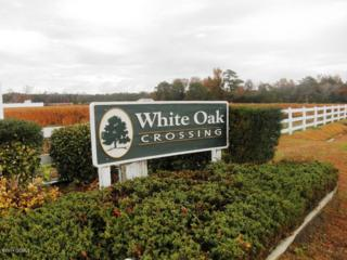 687  White Oak  , Swansboro, NC 28584 (MLS #14-5456) :: Bluewater Real Estate