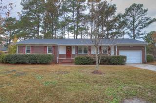 2300  Lakeview Drive S , Newport, NC 28570 (MLS #14-5465) :: Bluewater Real Estate