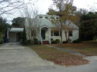 213  Virginia Ave  , Morehead City, NC 28557 (MLS #14-5549) :: Star Team Real Estate