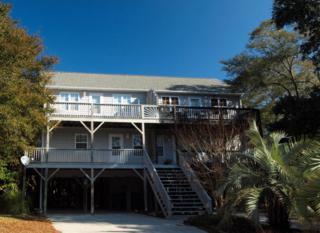 134  Doe Drive  North, Emerald Isle, NC 28594 (MLS #14-5656) :: Bluewater Real Estate