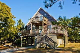 257  Hwy 70 Bettie E , Beaufort, NC 28516 (MLS #14-5658) :: Bluewater Real Estate