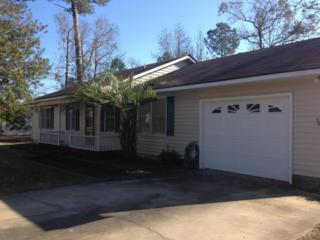 718  Forty Rd N , Morehead City, NC 28557 (MLS #14-5671) :: Bluewater Real Estate
