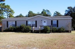 109  King St S , Hubert, NC 28539 (MLS #14-5680) :: Star Team Real Estate