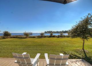 172  South Guthrie Ln  , Newport, NC 28570 (MLS #14-5691) :: Star Team Real Estate
