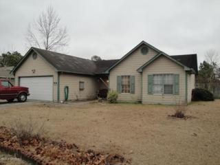 102  Ivybridge Drive E , Hubert, NC 28539 (MLS #14-5697) :: Star Team Real Estate