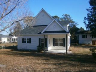 368  Chatham St  , Newport, NC 28570 (MLS #14-5698) :: Star Team Real Estate