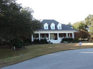 115  John L Hurst  , Swansboro, NC 28584 (MLS #14-5715) :: Star Team Real Estate