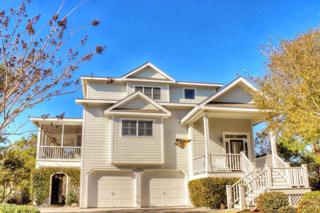 105  Egret Lake Drive  , Pine Knoll Shores, NC 28512 (MLS #14-741) :: Star Team Real Estate