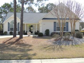 600  Windsong N 600, Swansboro, NC 28584 (MLS #15-1447) :: Bluewater Real Estate