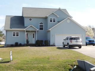 229  River Reach Drive  , Swansboro, NC 28584 (MLS #15-1448) :: Bluewater Real Estate