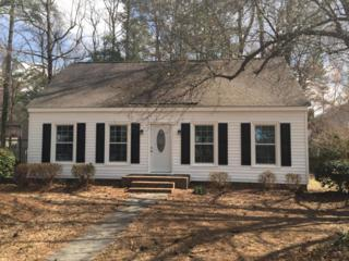 303  Club Pines Drive  , Greenville, NC 27834 (MLS #15-1470) :: Star Team Real Estate