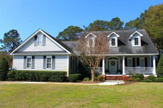 113  Gloucester Ct  , Newport, NC 28570 (MLS #15-1838) :: Star Team Real Estate