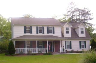 178  Longwood Drive  , Stella, NC 28582 (MLS #15-1930) :: Star Team Real Estate