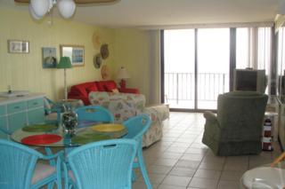 2305  Ft Macon Rd W 407, Atlantic Beach, NC 28512 (MLS #15-1960) :: Star Team Real Estate