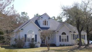 9706  Ashley Place  , Emerald Isle, NC 28594 (MLS #15-2078) :: Star Team Real Estate