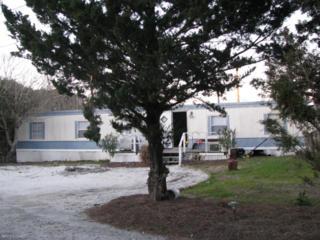 133  Beach Hill Ln  , Salter Path, NC 28575 (MLS #15-2081) :: Star Team Real Estate