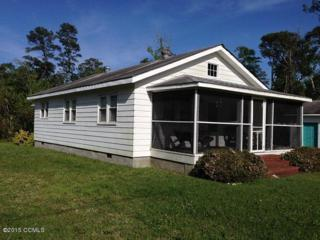 157  Grigsby St  , Sea Level, NC 28577 (MLS #15-2088) :: Star Team Real Estate