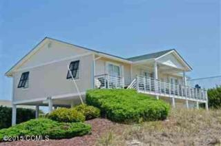 102  25th St  , Emerald Isle, NC 28594 (MLS #15-2164) :: Bluewater Real Estate