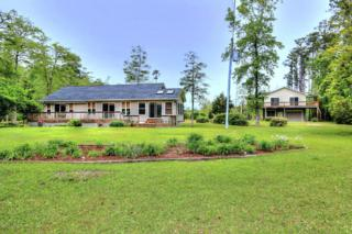 818  Pigott Rd  , Gloucester, NC 28528 (MLS #15-2341) :: Bluewater Real Estate