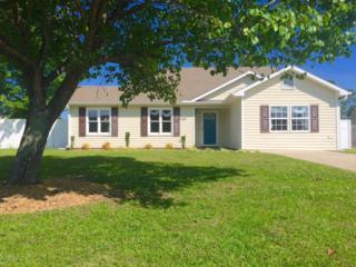 719  Windy Trail  , Newport, NC 28570 (MLS #15-2572) :: Star Team Real Estate